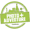 Photo+Adventure Landschaftspark Duisburg